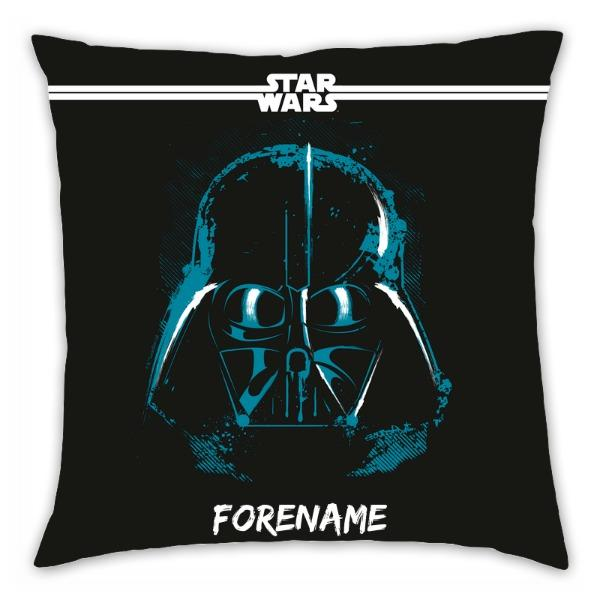 Star Wars Darth Vader Paint Cushions, Gifts 45 x 45
