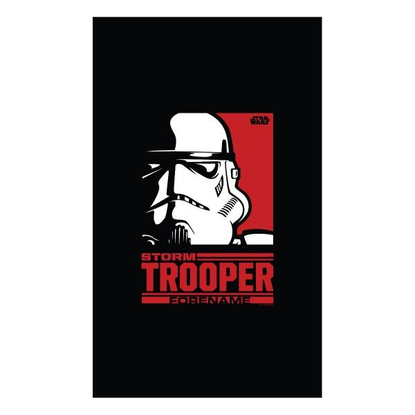 Star Wars Storm Trooper Pop Art Phone Case, Gifts
