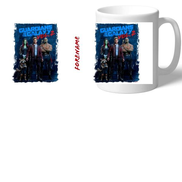 Marvel Guardians of the Galaxy Grunge Mugs, Gifts