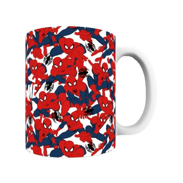 Marvel Ultimate Spider-Man Mugs, Gifts