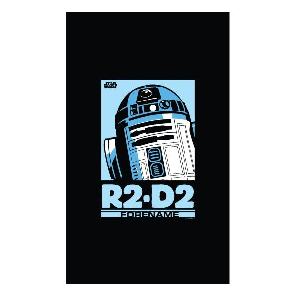Star Wars R2 D2 Pop Art Phone Case, Gifts