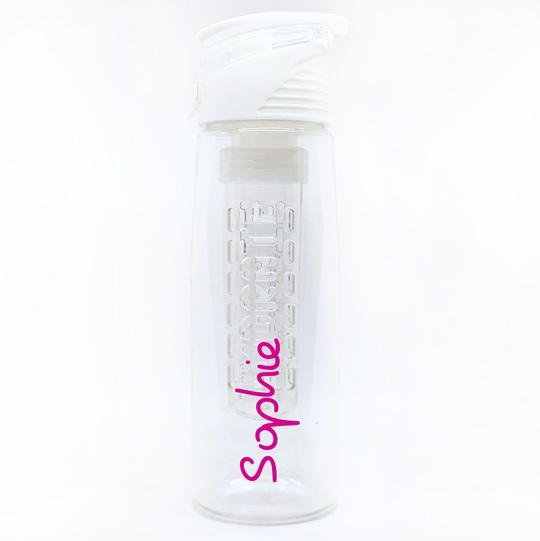 Beach Love Water Bottle