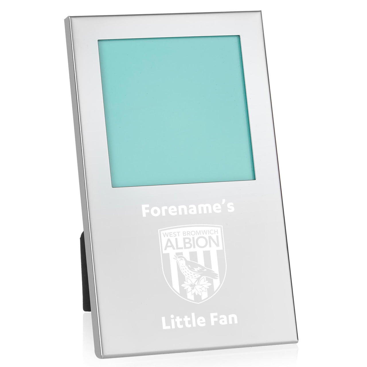 West Bromwich Albion FC Little Fan Photo Frame