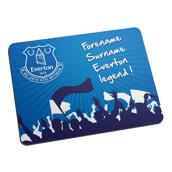 Everton FC Legend Mouse Mat