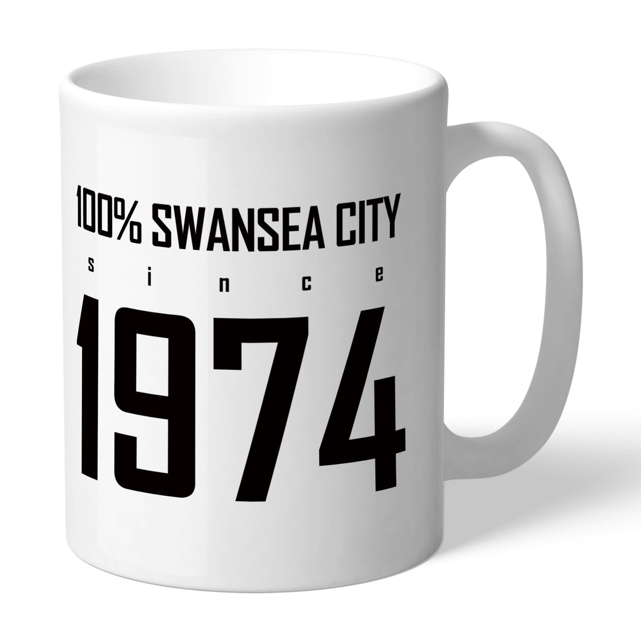 Swansea City AFC 100 Percent Mugs, Gifts
