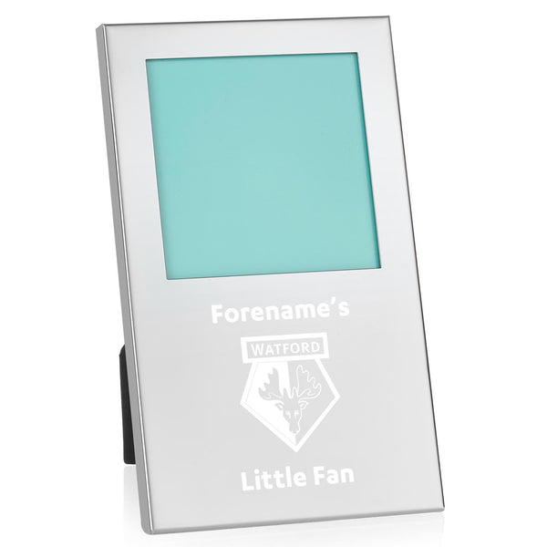 Watford FC Little Fan Photo Frame