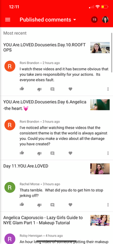 You Are Loved Docuseries