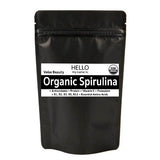 Organic Raw Spirulina Powder - FRË Cosmetics