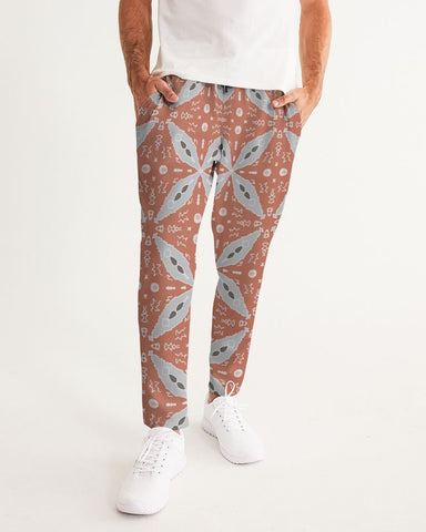 Ice Flower Men's Joggers
