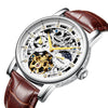 Tourbillon Business mens watches - Free Shipping