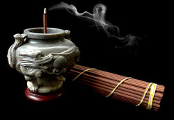 Tibetan & Himalayan Natural Incense Sticks for healing and Buddhist ritual.