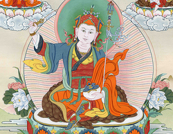 Thangka Reproductions & Giclee Prints