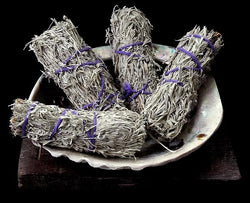Sage Smudge Sticks - Space Clearing & Healing