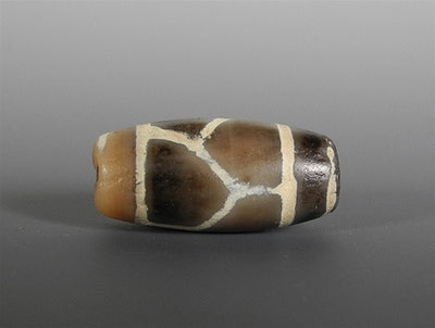 Ancient Phum dZi Bead