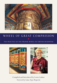 The Wheel of Great Compassion