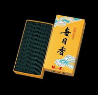 Mainichi-Koh - Sandalwood - 300 short sticks from Nippon Kodo