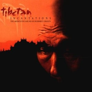 Tibetan Incantations (audio CD)