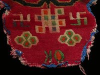 Antique Tibetan Takyab for Yaks/Pack Animals - Early 20th C
