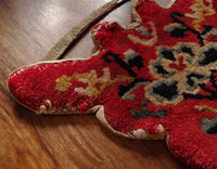 Antique Tibetan Takyab for Pack Animals - Early 20th C