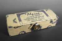 Alpine Incense with Amber & Spices - Premium Dhoop Factory