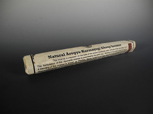 Natural Arogya-Karmayogi Dhoop Incense