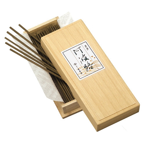 Prince of Awaji Luxury Japanese Temple Incense - Finest