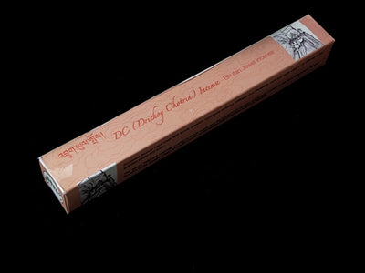 DC (Drichog Chotrin) Incense | Natural Bhutanese Incense Sticks