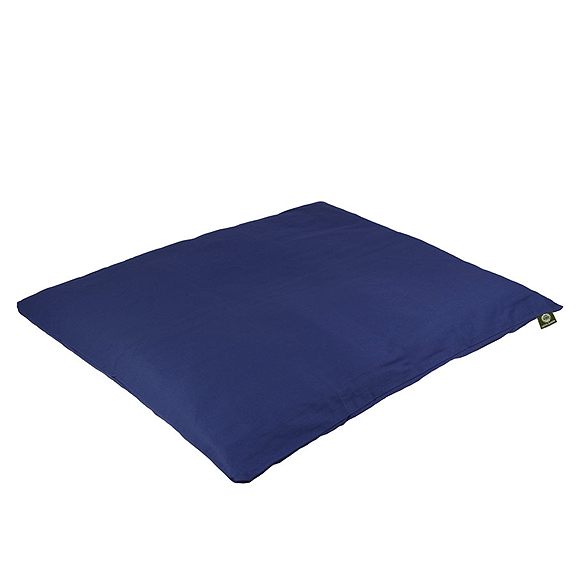 Zabuton Meditation Mat | Extra Comfort | Virgin Wool