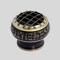 Small Brass Bowl Incense Burner