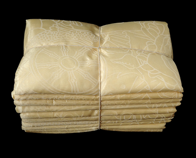Set of 4 Katas - Cream