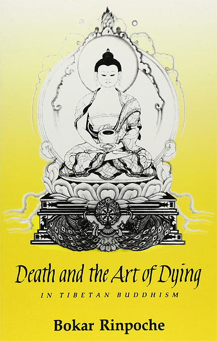 Death and the Art of Dying