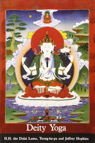 Deity Yoga by the 14th Dalai Lama