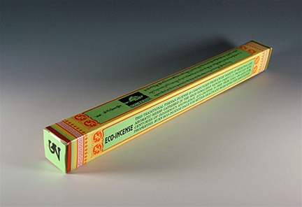 Eco Tibetan Incense Sticks