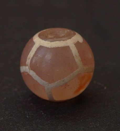 Ancient Longevity Carnelian - 12 mm