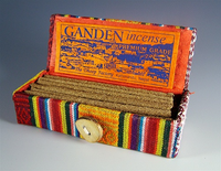 Ganden Premium Tibetan Incense - Dhoop Factory