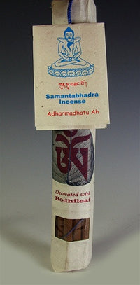 Samantabhadra Incense - Mandala Art Incense