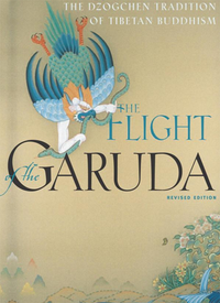 Flight of the Garuda