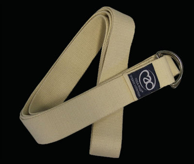 YOGA BELT - ORGANIC COTTON