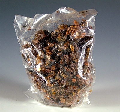 Gugul or Gokul Natural Resin (Beddellium)