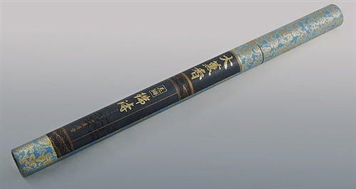 Golden Waves Ceremonial Japanese Temple Incense - Finest