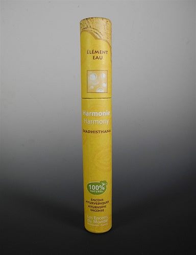 Harmony Ayurvedic Indian Incense