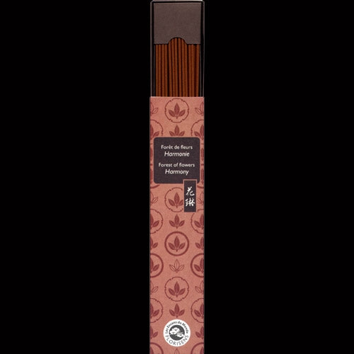 Forest of Flowers - Harmony - Japanese Temple Incense
