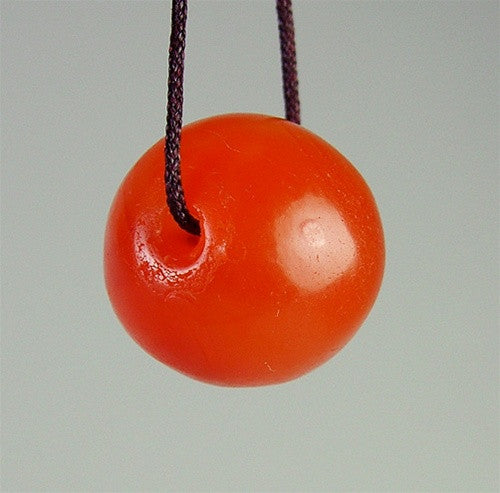 Ancient Carnelian Bead