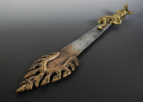 Khadga - Fire Sword