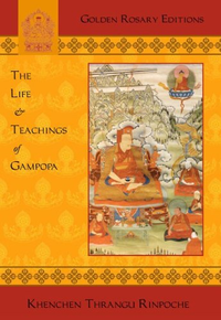 Life and Teachings of Gampopa