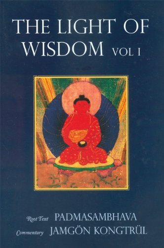 Light of Wisdom - Vol. 1