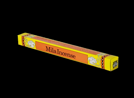 Mila Tibetan Incense - Hand Rolled Sticks