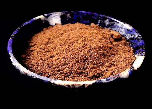 Naga Medicine Powder - For Naga Puja