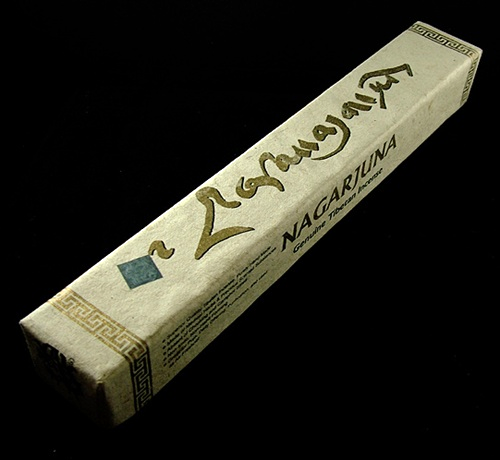Nagarjuna Incense