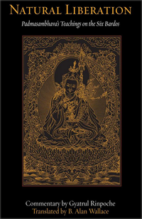 Natural Liberation - Padmasambhava's Teachings on the Six Bardos